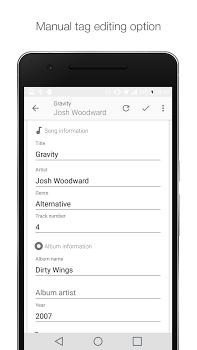 Automatic Tag Editor v1.6.6