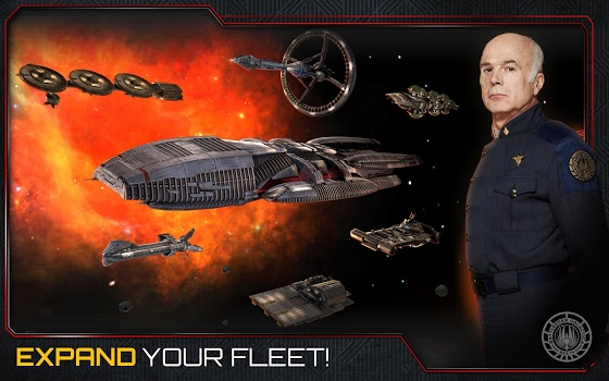 Battlestar Galactica:Squadrons v1.0.29
