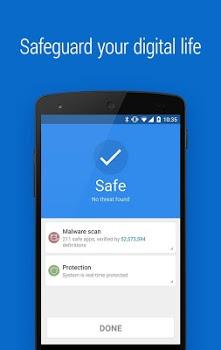 CM Security Lite – Antivirus v1.0.1