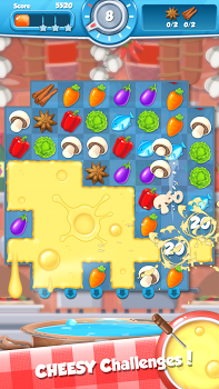 Chef's Quest v1.1.2