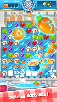 Chef's Quest v1.0.4