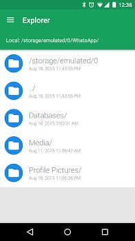 CleanApp v1.0