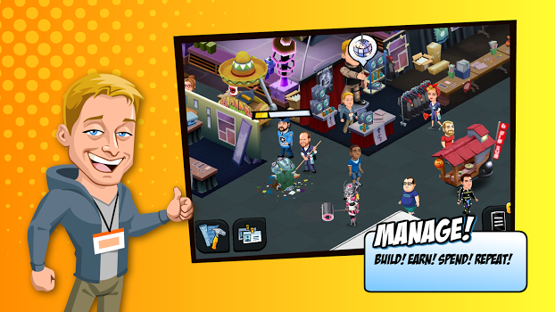 Con Man: The Game v1.2.9