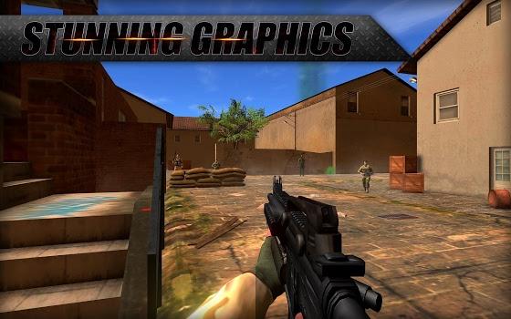 Counter Assault Forces v1.1.0