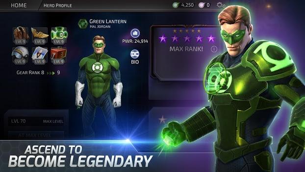 DC Legends v1.8.3