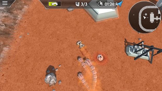 Desert Worms v1.16