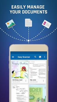 Easy Scanner Pro v2.0.7