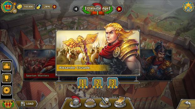 European War 5 : Empire v1.0.7
