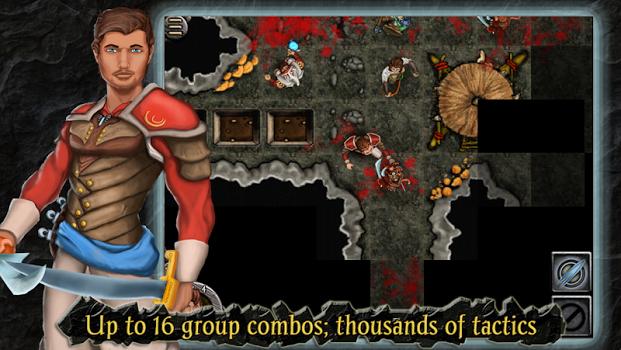 Heroes of Steel Elite v4.2.65