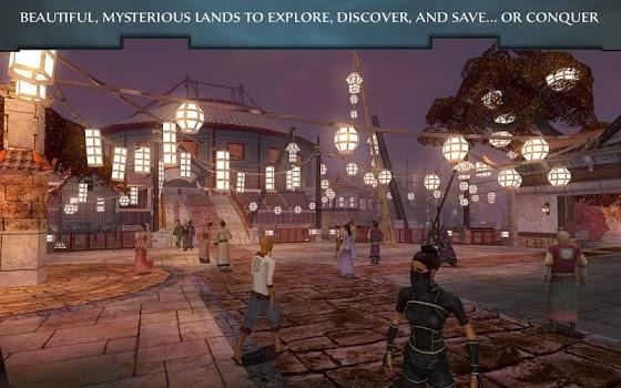 Jade Empire: Special Edition v1.0.0 + data
