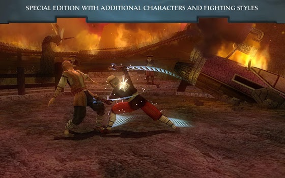 Jade Empire: Special Edition v1.0.0 + data