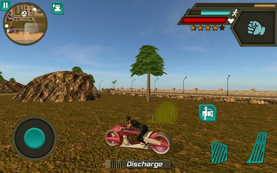 Moto Robot v1.0