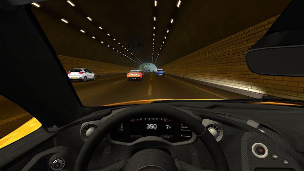 Overtake : Traffic Racing v1.36 + data