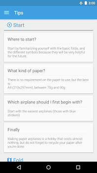 Paper Airplanes v3.2