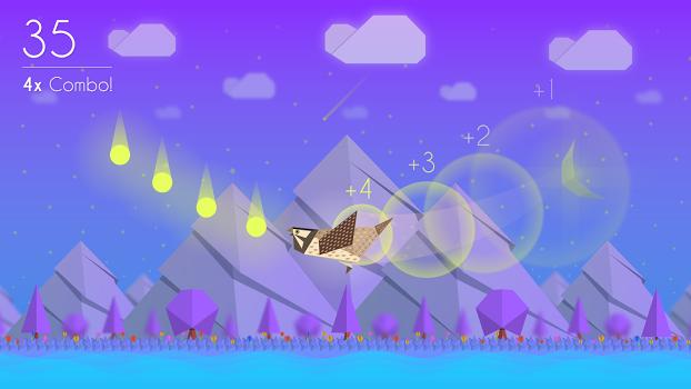 Paper Wings v0.1.2