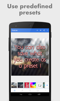 PixelLab – Text on pictures v1.8