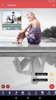 Pixomatic photo editor v2.0.0
