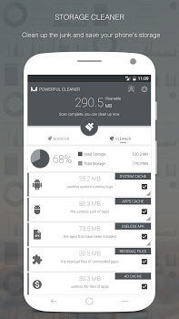Powerful Cleaner Pro v1.6.1