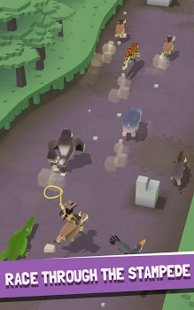 Rodeo Stampede Sky Zoo Safari v1.5.0