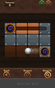 Roll the Ball™: slide puzzle 2 v1.1.4