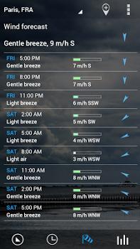 Sense Flip Clock & Weather v2.24.01