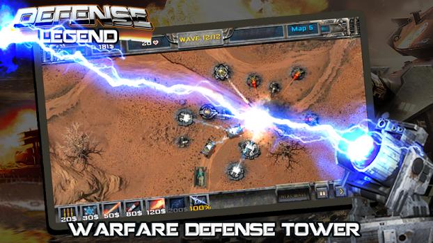 Defense Legend v1.0.5