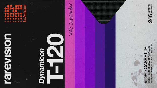 VHS Camcorder v1.2.7