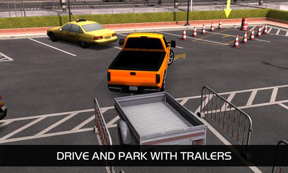 Valley Parking 3D v1.0