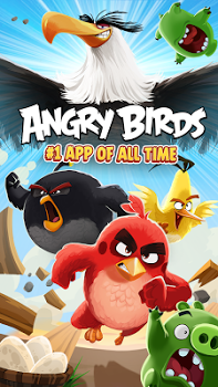 Angry Birds v7.5.0