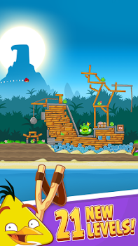 Angry Birds v7.0.0