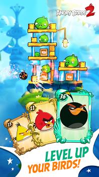 Angry Birds 2 v2.19.1 + data