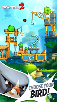 Angry Birds 2 v2.25.1 + data
