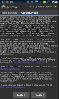 BusyBox Pro v61