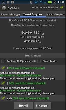 BusyBox Pro v54