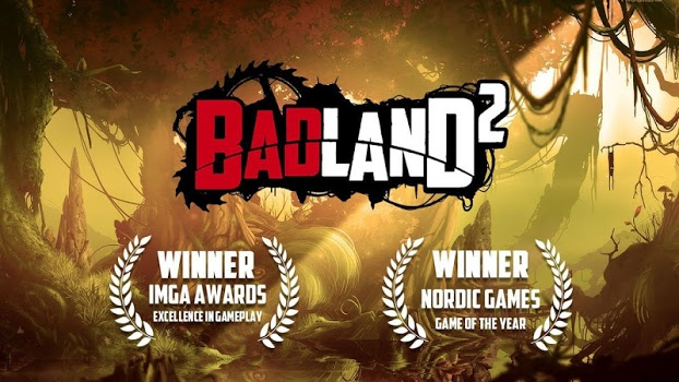 BADLAND 2 v1.0.0.1051