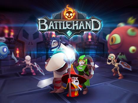 BattleHand v1.7.0