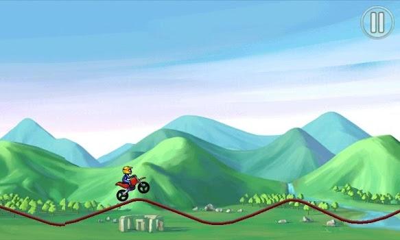 Bike Race Pro by T. F. Games v6.13