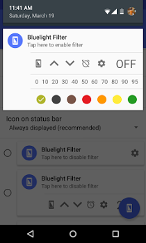 Bluelight Filter License Key v2.8.2