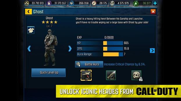 Call of Duty®: Heroes v4.0.2