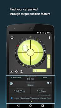 Compass Level v2.4.3
