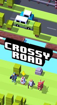 Crossy Road v2.4.4