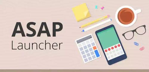 ASAP Launcher v1.18