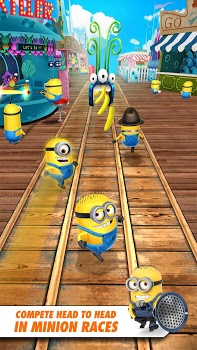 Despicable Me: Minion Rush v4.2.0i