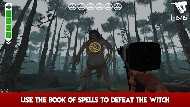 Evil Dead: Endless Nightmare v1.2