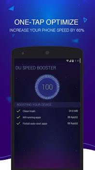DU Speed Booster (Optimizer) v2.9.9.6.6