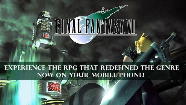 Final Fantasy VII v1.0.29 + data