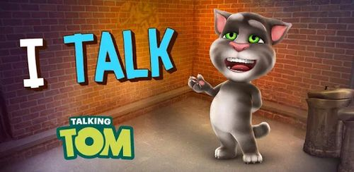Talking Tom Cat v3.7.1.26