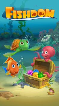 Fishdom: Deep Dive 2.6.7 + data
