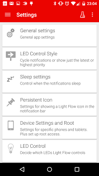 Light Flow Pro – LED Control v3.74.05