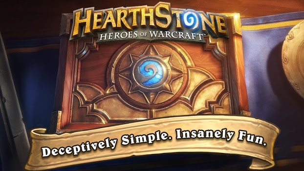 Hearthstone Heroes of Warcraft v7.0.15615 + data